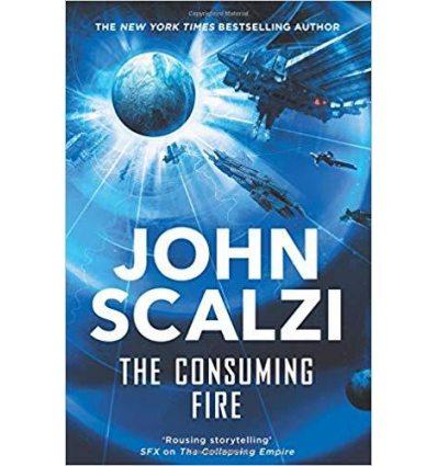 Книга The Consuming Fire ISBN 9781509835164