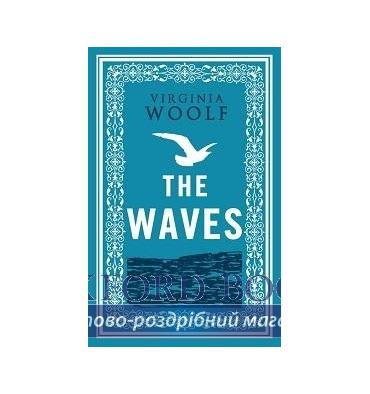 Книга The Waves Woolf, V ISBN 9781847497819