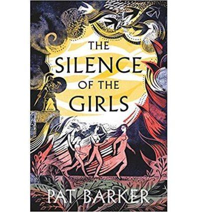 Книга The Silence of the Girls Barker, P ISBN 9780241338094