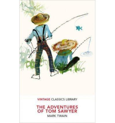 Книга The Adventures of Tom Sawyer Twain, M ISBN 9781784871581