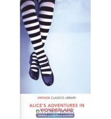 Книга Alices Adventures in Wonderland Carroll, L ISBN 9781784871598 купить Киев Украина