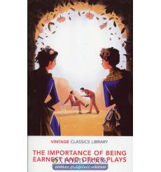 Книга The Importance of Being Earnest and Other Plays Wilde, O 9781784871673 купить Киев Украина