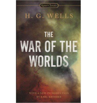 Книга The War of the Worlds Wells, H ISBN 9780451530653
