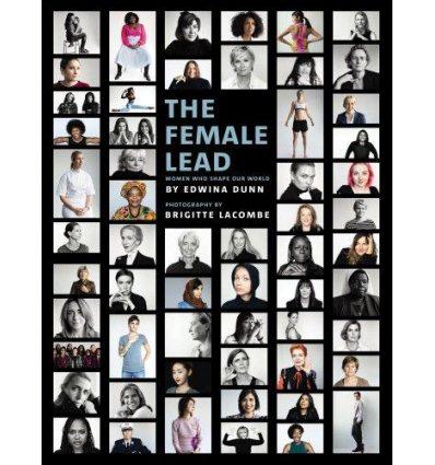 Книга The Female Lead [Hardcover] Dunn, J ISBN 9781785033520