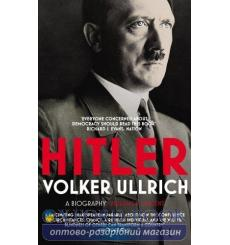 Книга Hitler. Volume I: Ascent Ullrich, V ISBN 9780099590231 купить Киев Украина