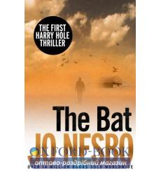 Nesbo J Harry Hole Series Book1: The Bat Nesbo, J 9780099581871 купить Киев Украина
