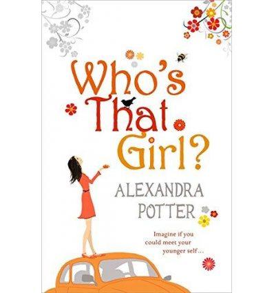 Книга Whos That Girl? [Paperback] Potter, A ISBN 9780340954119