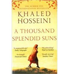 Книга A Thousand Splendid Suns Hosseini, K. ISBN 9781526604767 купить Киев Украина
