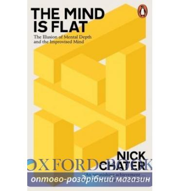 Книга The Mind is Flat Chater, N ISBN 9780241208779