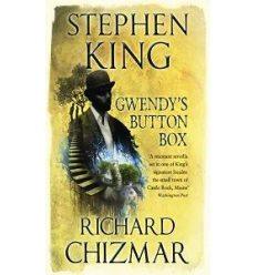 Книжка Gwendys Button Box King, S ISBN 9781473691650