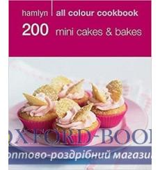 Книга Hamlyn All Colour Cookbook: 200 Mini Cakes & Bakes ISBN 9780600622697 купить Киев Украина