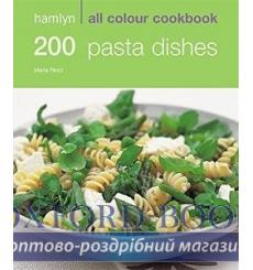 Книга Hamlyn All Colour Cookbook: 200 Pasta Dishes Filippelli, M ISBN 9780600617273 купить Киев Украина