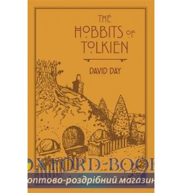 Книжка The Hobbits of Tolkien Day, D ISBN 9780753733783