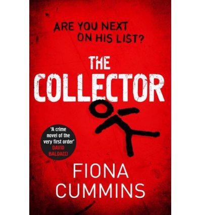 Книга The Collector ISBN 9781509812721