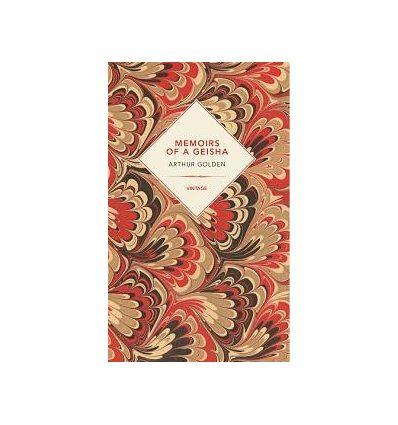 Книга Vintage Past: Memoirs of a Geisha Golden, A ISBN 9781784871406