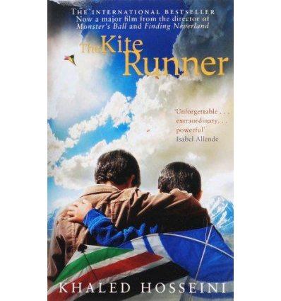 Книга The Kite Runner (Film Tie-In) Hosseini, K ISBN 9780747594895