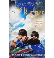 Книга The Kite Runner (Film Tie-In) Hosseini, K 9780747594895 купить Киев Украина