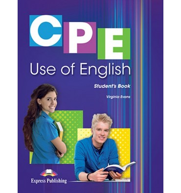CPE Use of English Student's Book (Revised Edition)