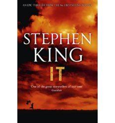Книжка It ISBN 9781444707861