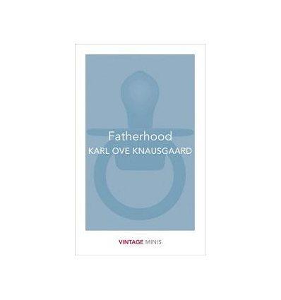Книга Fatherhood Knausgaard, K ISBN 9781784872663