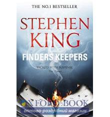 Книжка Finders Keepers ISBN 9781473698949