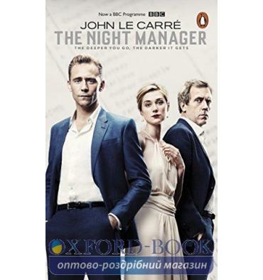Книга The Night Manager (TV Tie-in) Carre, J ISBN 9780241294192