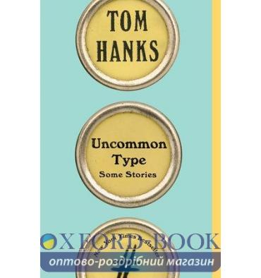 Книга Uncommon Type ISBN 9781101911945