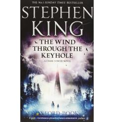 Книга Dark Tower Book8: The Wind Through the Keyhole King, S. ISBN 9781444731736 купить Киев Украина