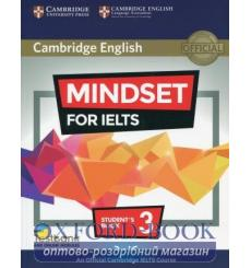 Учебник Mindset for IELTS 3 Students Book with Testbank and Online Modules Claire Wijayatilake, Greg Archer ISBN 978131664926...