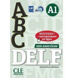 ABC DELF: Livre A1 + CD + Entrainement en ligne ISBN 9782090382525