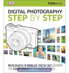 Digital Photography Step by Step Ang, T. 9780241226797 купить Киев Украина