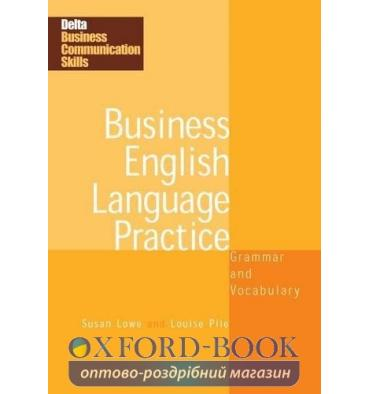 Книга Delta Business Communication Skills: Business English Language Practice 9781905085293