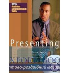 Книга Delta Business Communication Skills: Presenting Book with Audio CD 9781900783958