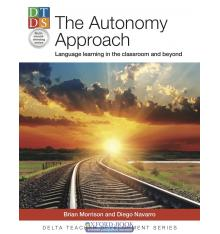 Книга DTDS: Autonomy Approach,The 9781909783058