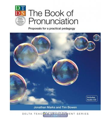 Книга DTDS: Book of Pronunciation with Audio CD,The 9781905085705
