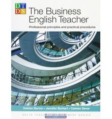 Книга DTDS: Business English Teacher,The 9781905085347