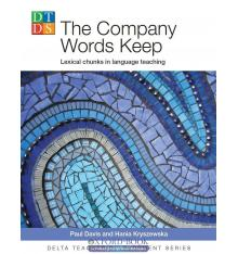 Книга DTDS: Company Words Keep,The 9781905085200
