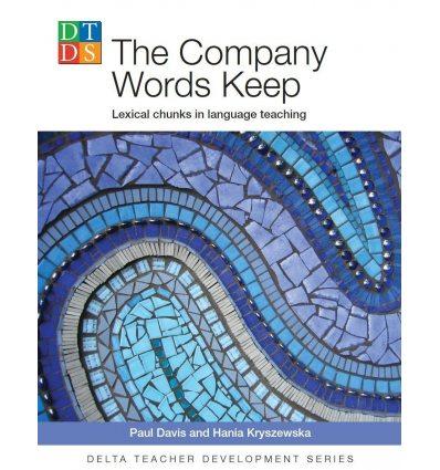 Книга DTDS: Company Words Keep,The 9781905085200