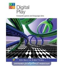 Книга DTDS: Digital Play 9781905085552