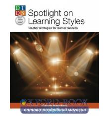 Книга DTDS: Spotlight on Learning Styles 9781905085712