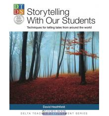 Книга DTDS: Storytelling with Our Students Heathfield, D. 9781905085873
