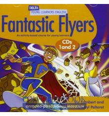 Книга Fantastic Flyers Audio CDs (2) Pelteret, Ch. & Lambert, V. 9781905085125