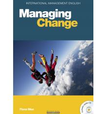 Книга Managing Change Mee, F. 9781905085682