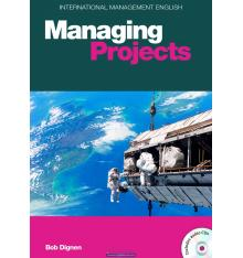 Книга Managing Projects Dignen, B. 9781905085668