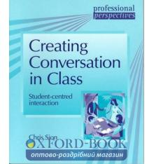 Книга Professional Perspectives: Creating Conversation in Class 9780953309887