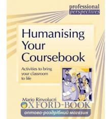 Книга Professional Perspectives: Humanising Your Coursebook 9780954198602