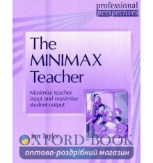 Книга Professional Perspectives: Minimax Teacher,The 9780953309894
