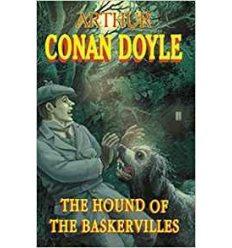 Книжка Собака Баскервилей/на англ. языке Дойл А.К. ISBN 9785811247042