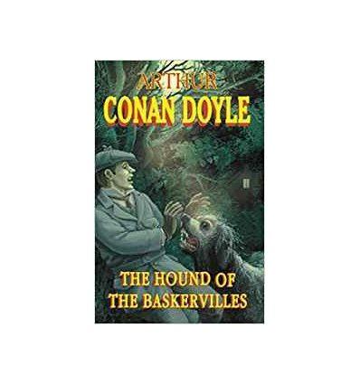 Книга Собака Баскервилей/на англ. языке Дойл А.К. ISBN 9785811247042