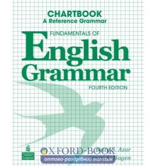 Книга для учителя Azar Fundamental English 4rd Ed Grammar CharTeachers bookook ISBN 9780137071418